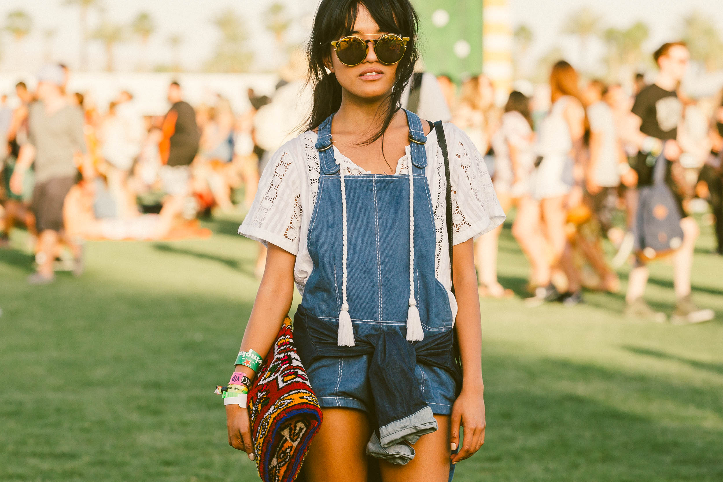 Three Stylish 4th of July Outfit Ideas, and How to Make Them Your Own