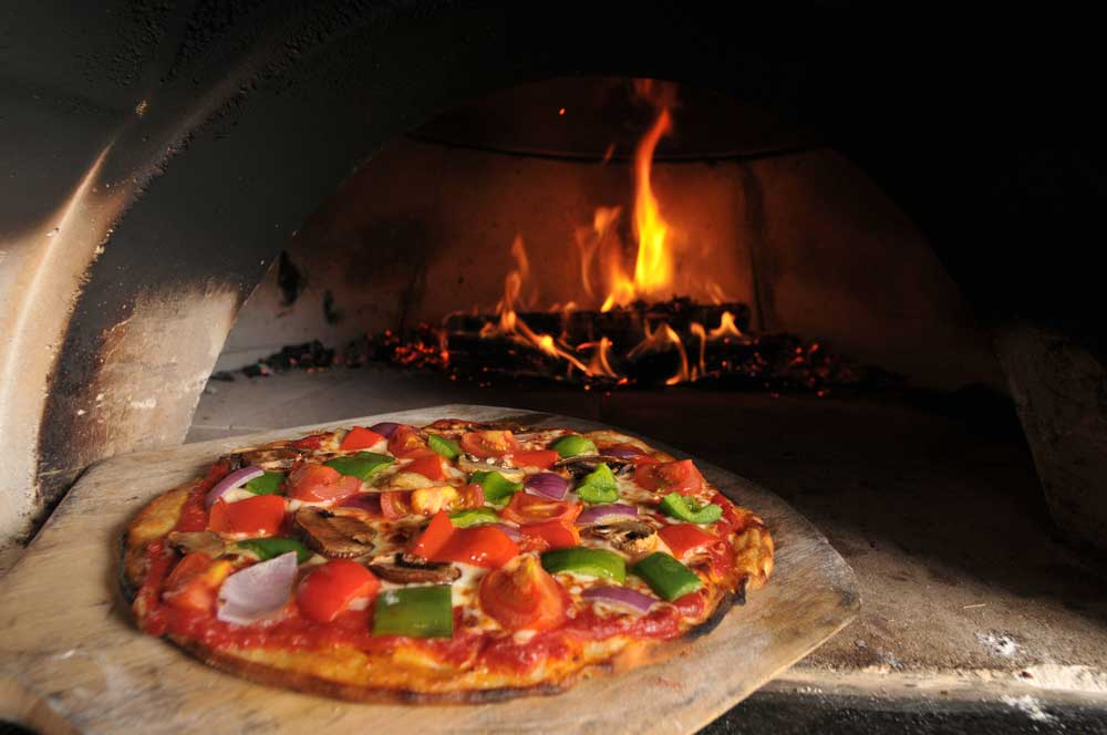Pizza Farms Are the Hottest New Dining Trend