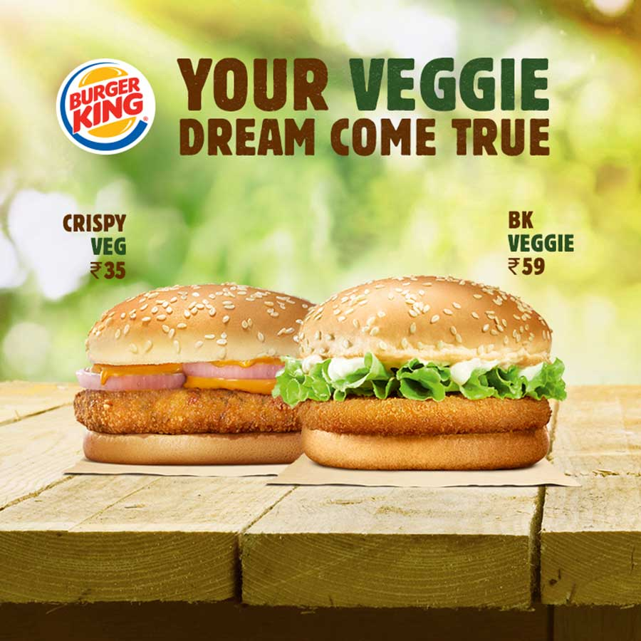 McDonald's Launches All Day Breakfast in Australia; Burger King's Veggie Burger Plans