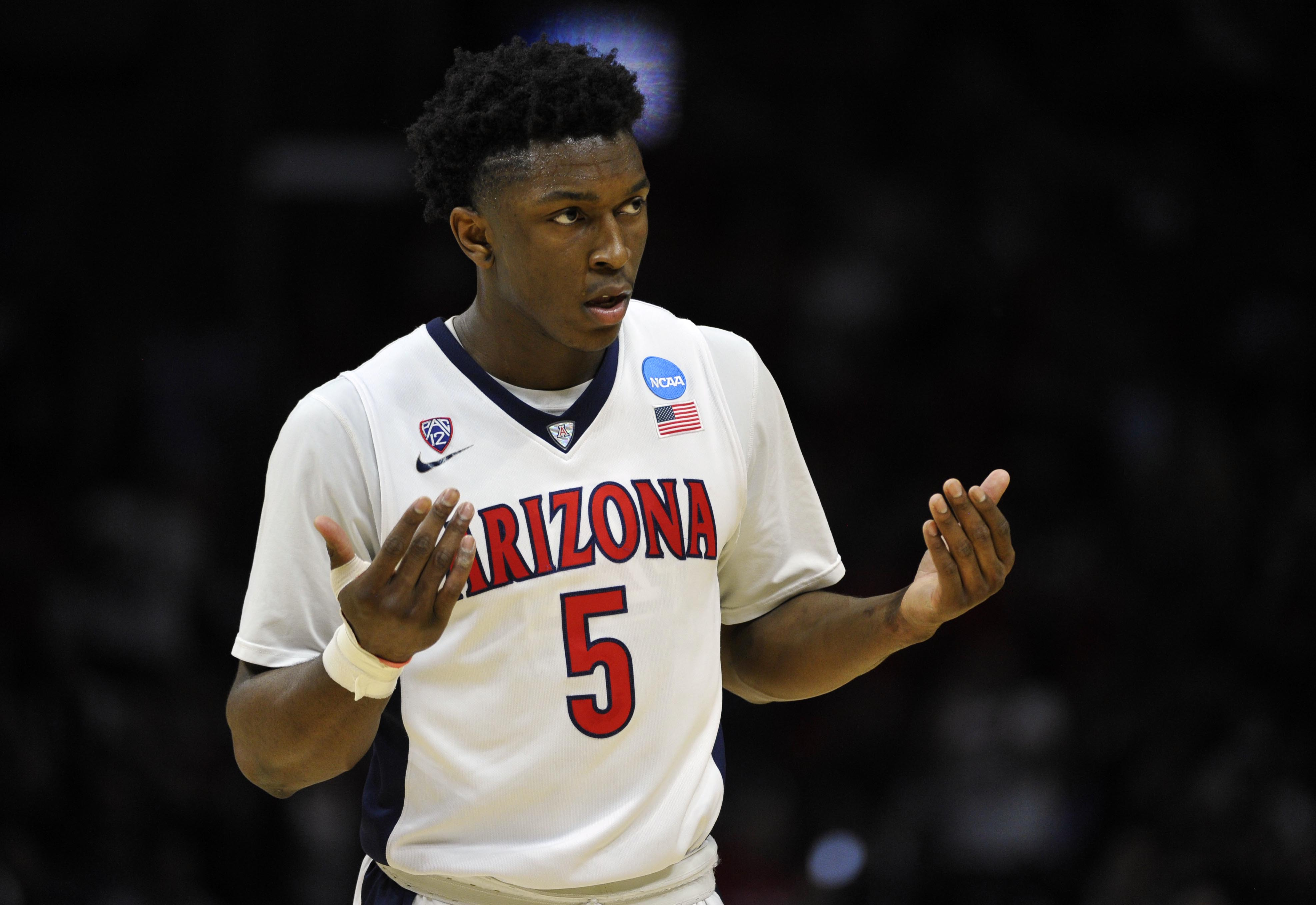 135ee32be Orlando Summer League stats  Stanley Johnson outplays Justise Winslow