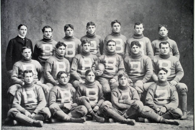 The 1899 Buffalo football team