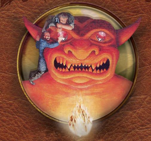 D&D's original Players Handbook finally available as a PDF