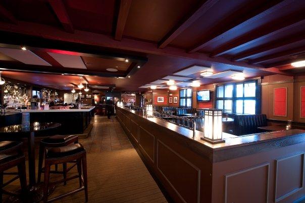 Big Papi's Grille in Framingham