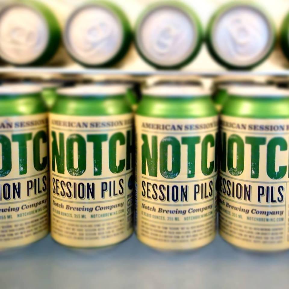 Notch Brewing Co.