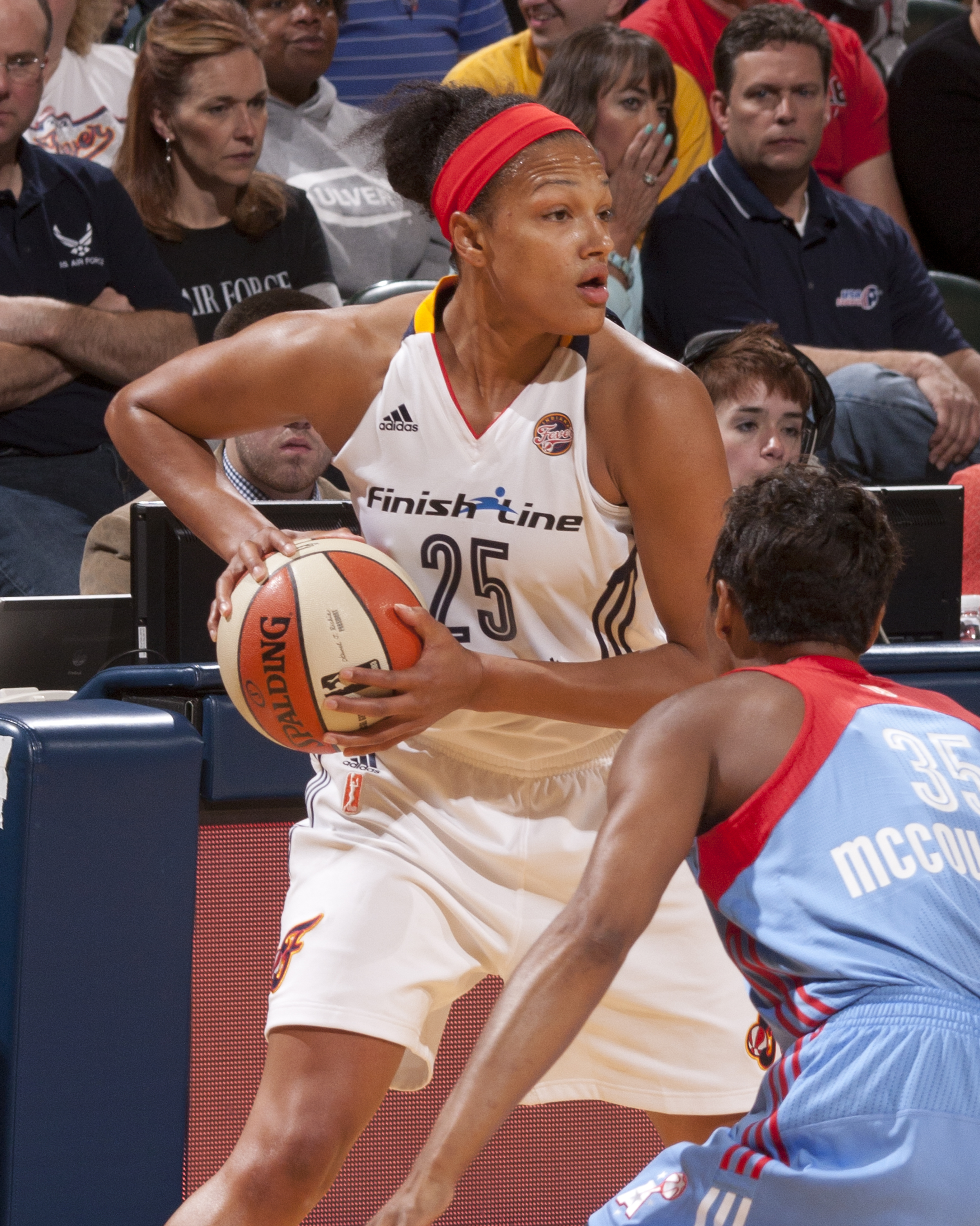 Seattle Falls to Fever 88-65 in Indiana