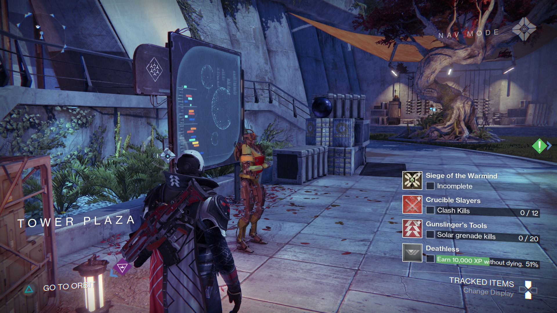 Destiny: The Taken King will greatly improve quests and bounties, and how they're handled