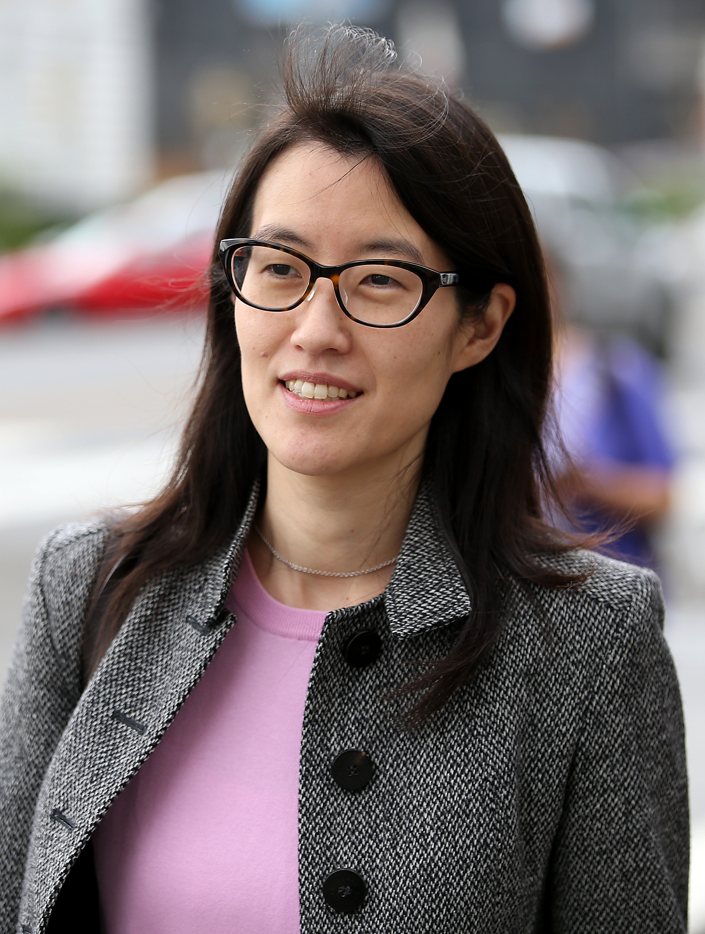 Reddit board member Sam Altman calls treatment of Ellen Pao 'sickening'
