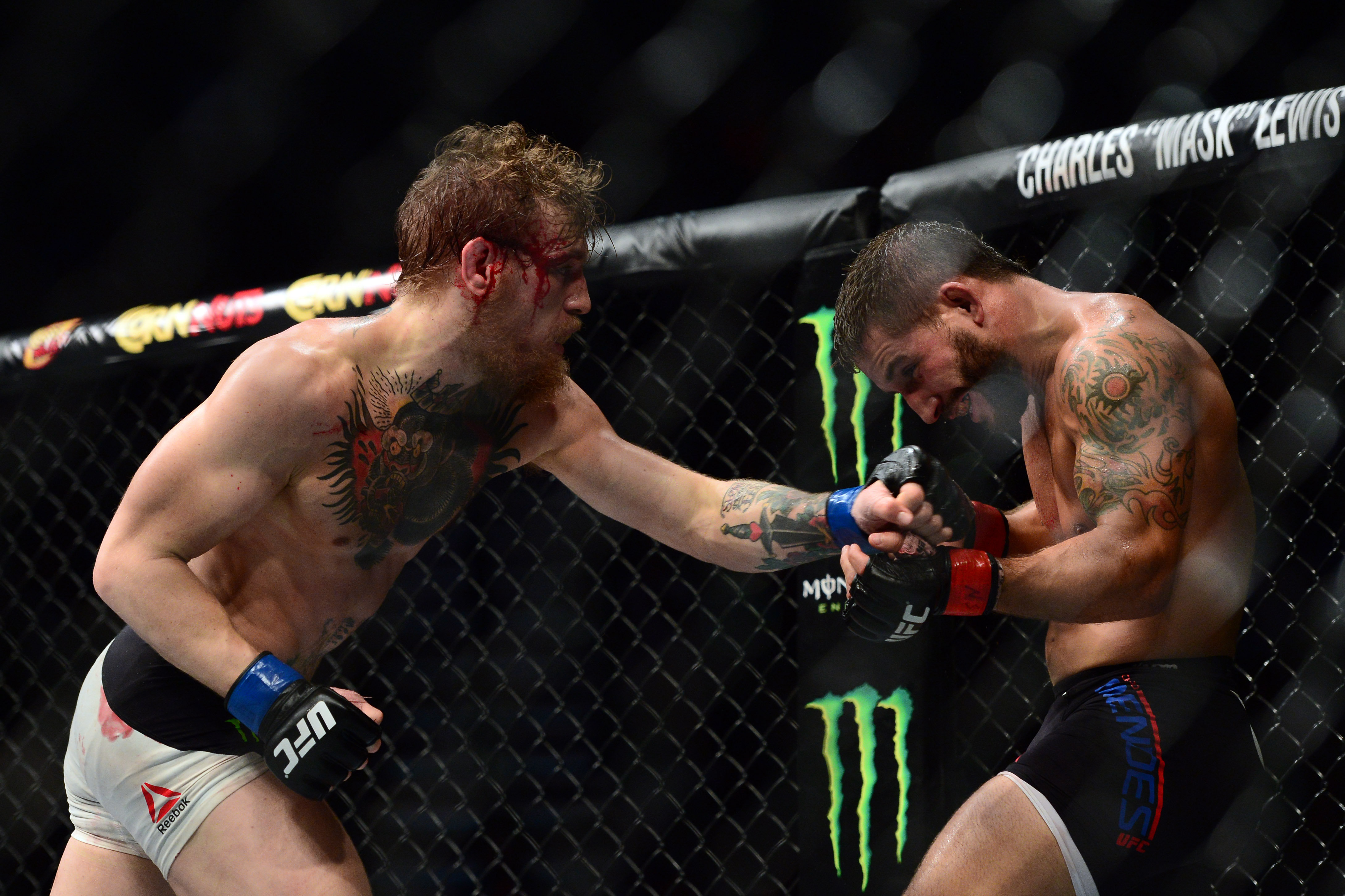 UFC 189 results: Full fight card winners and reaction from McGregor vs. Mendes