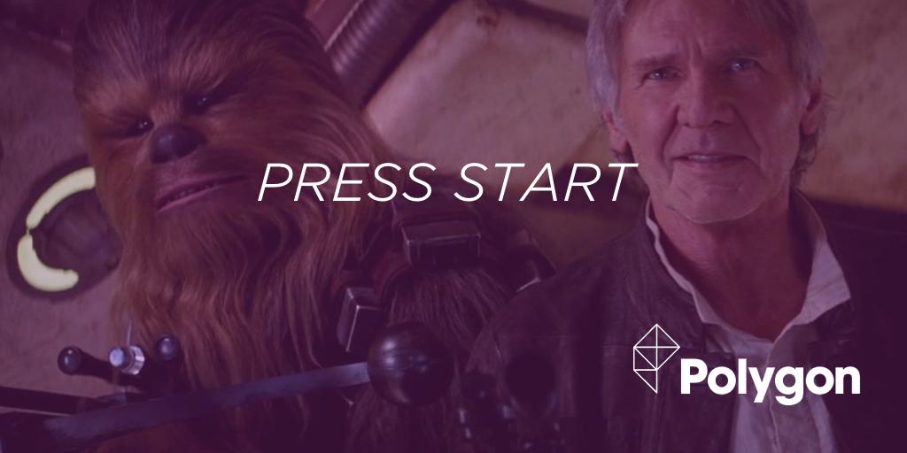 Press Start: Star Wars' great disturbance at Comic-Con dominates the week
