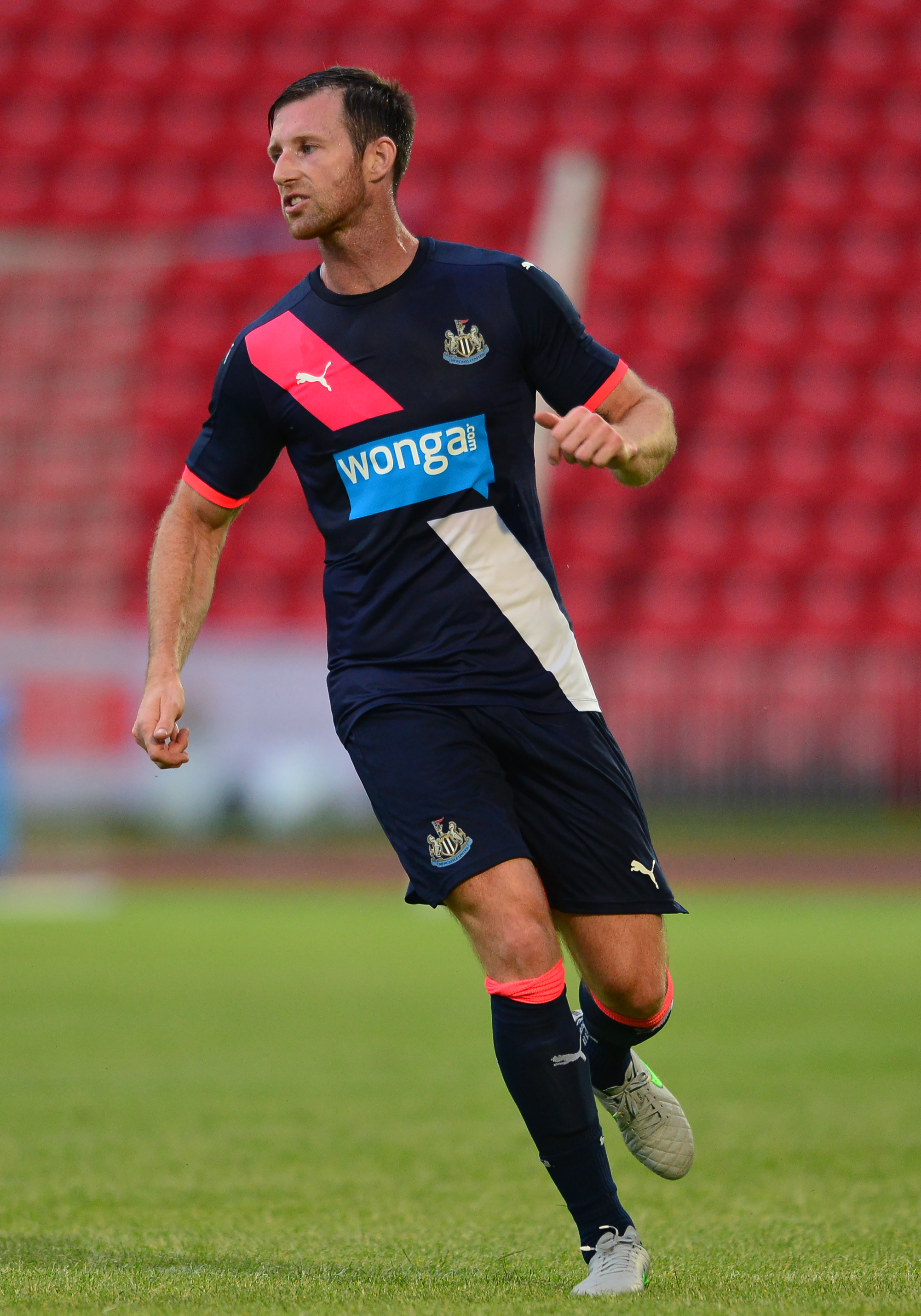 This fella still looks set to play a major role for NUFC in 2015.