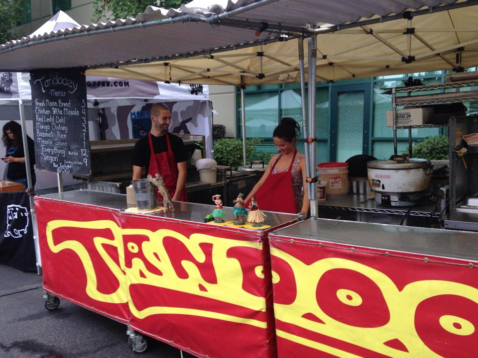 5 Cheap Eats To Try in Seattle Farmers Markets Right Now