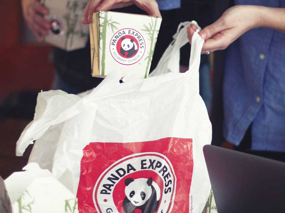 How to Score a Free Chipotle Burrito; Panda Express Swaps Corn for Eggs in Fried Rice Recipe