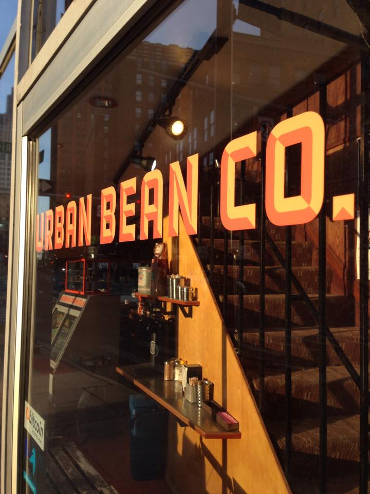 Urban Bean Co.