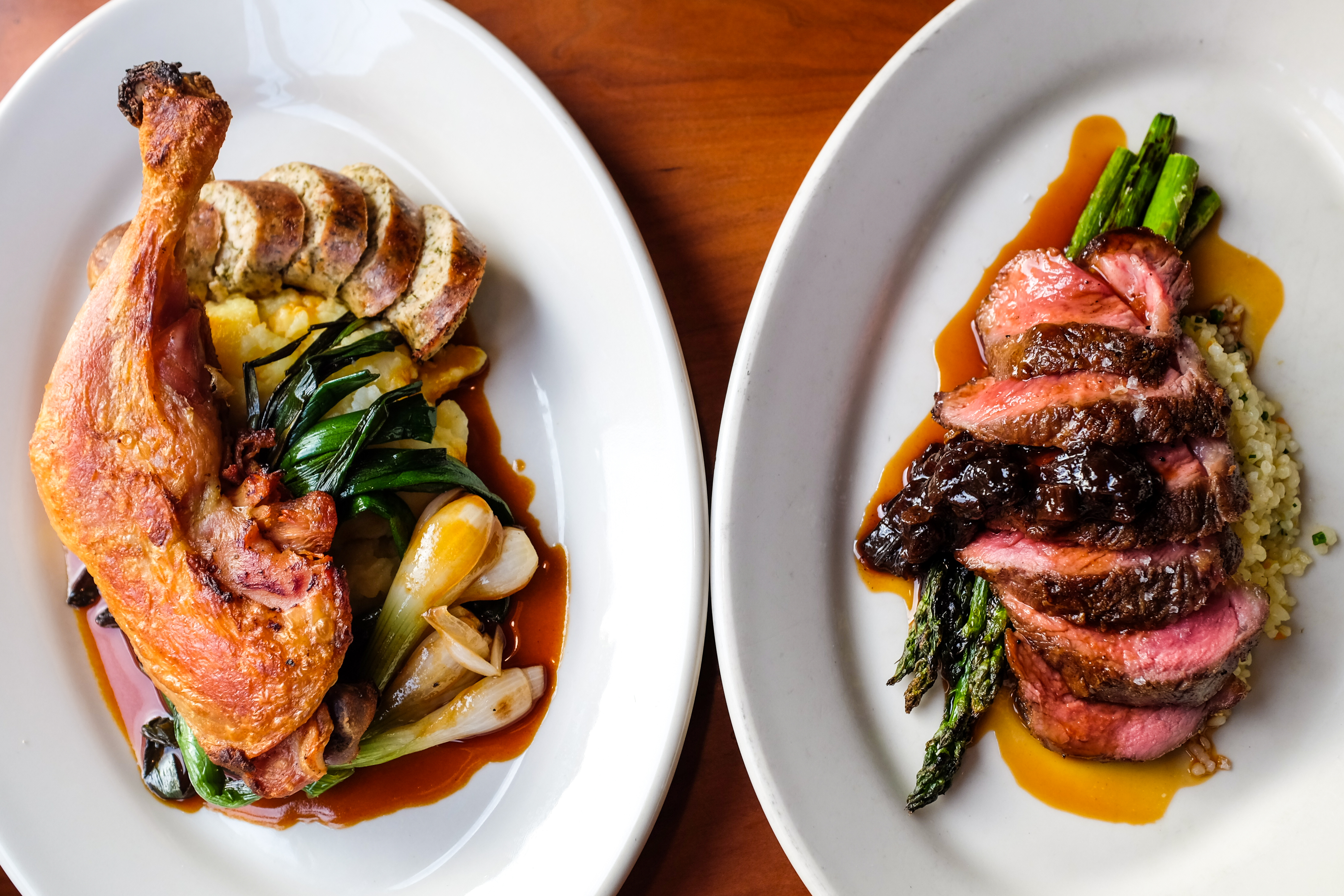 Is Pittsburgh The Country's Next Destination Food Town?