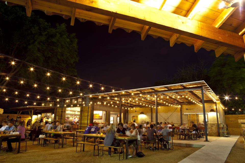 Austin Free Food: A Cheat Sheet for the City's Ultimate Deals