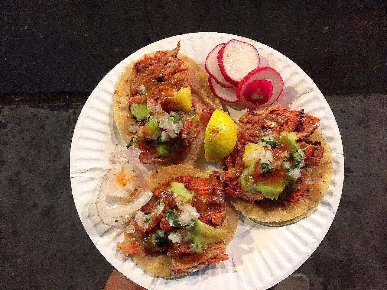Tacos Tamix