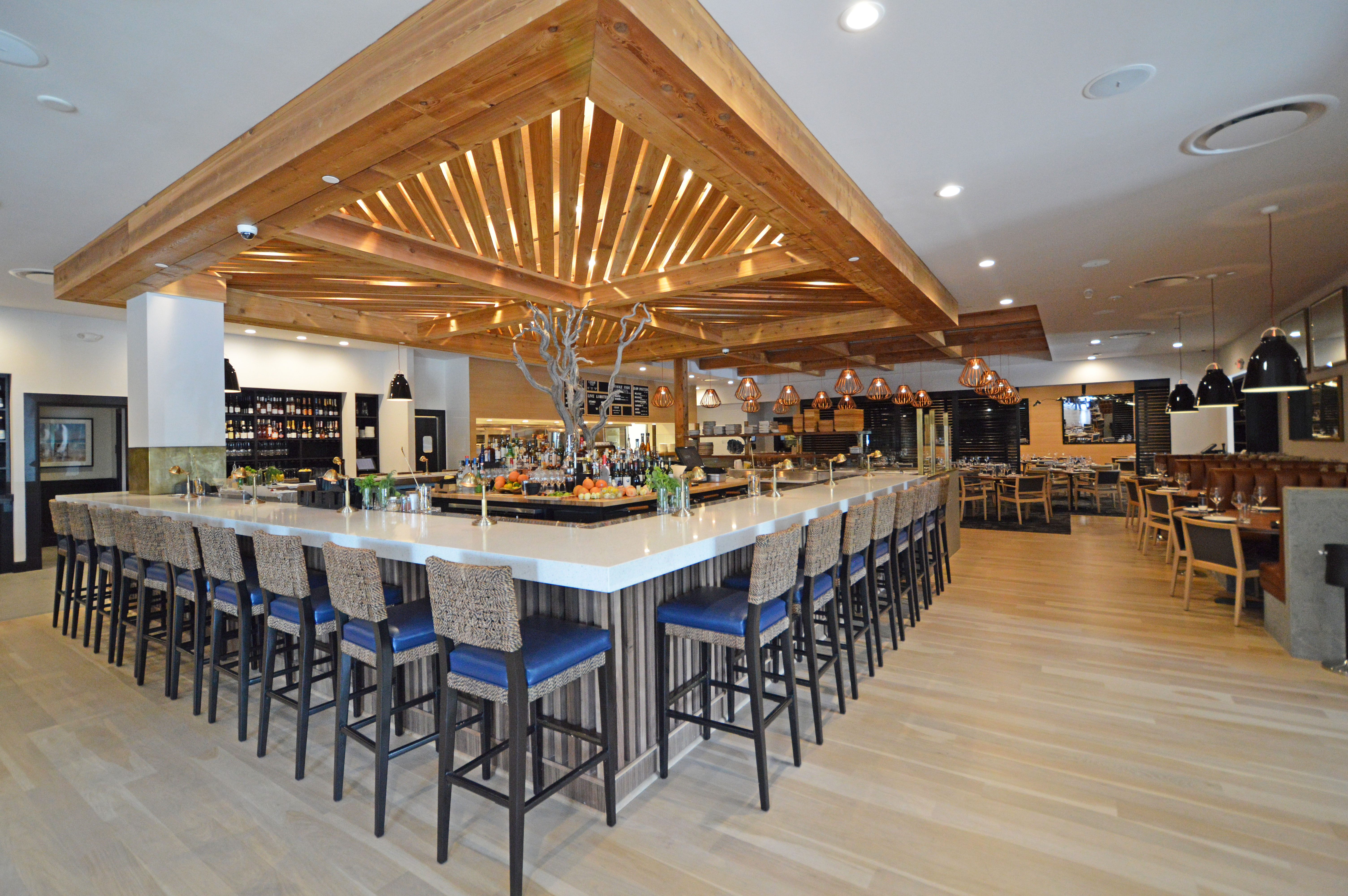 SaltAir Bar