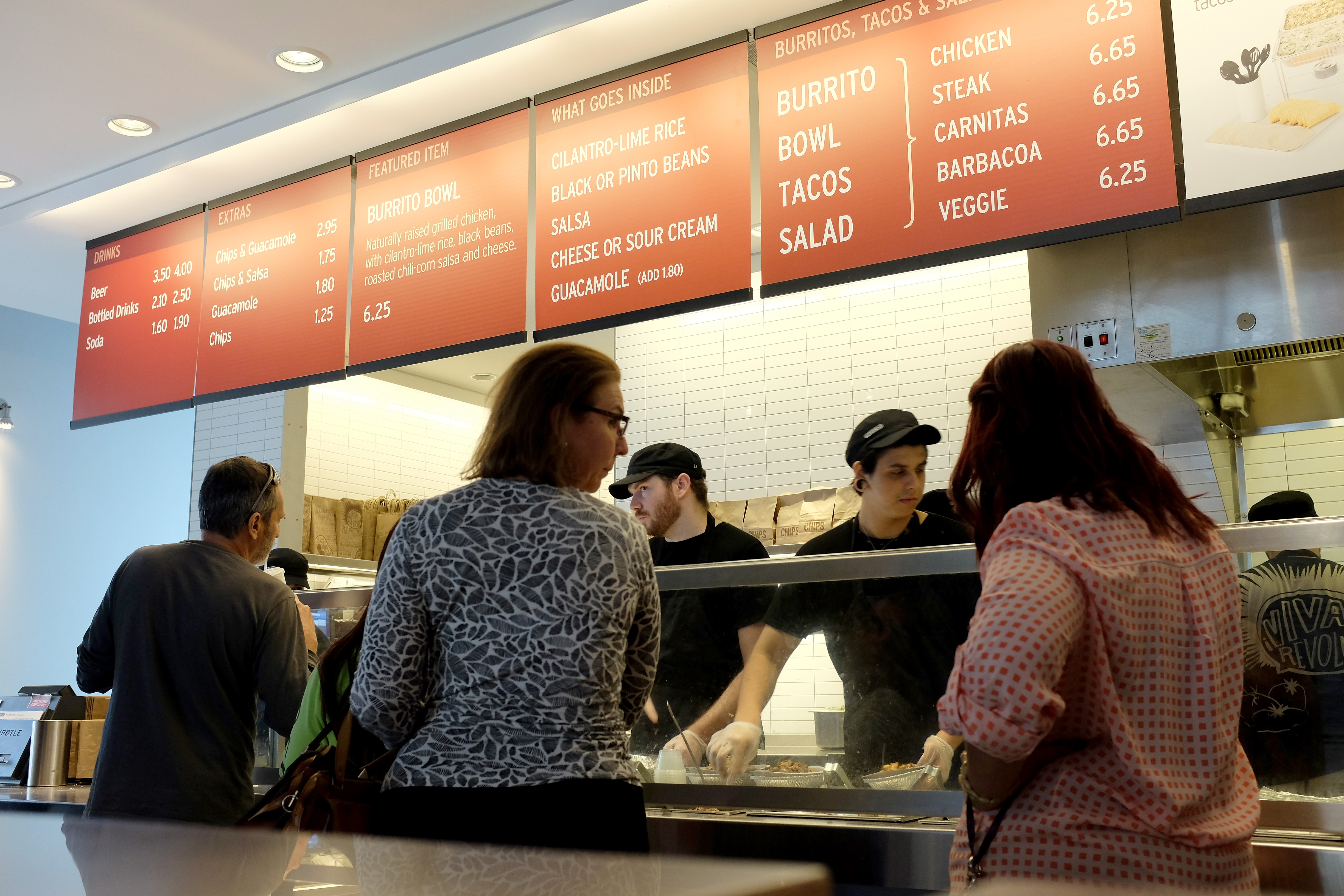 Chipotle's Infamous 'Quesarito' Now Has a Standard Price