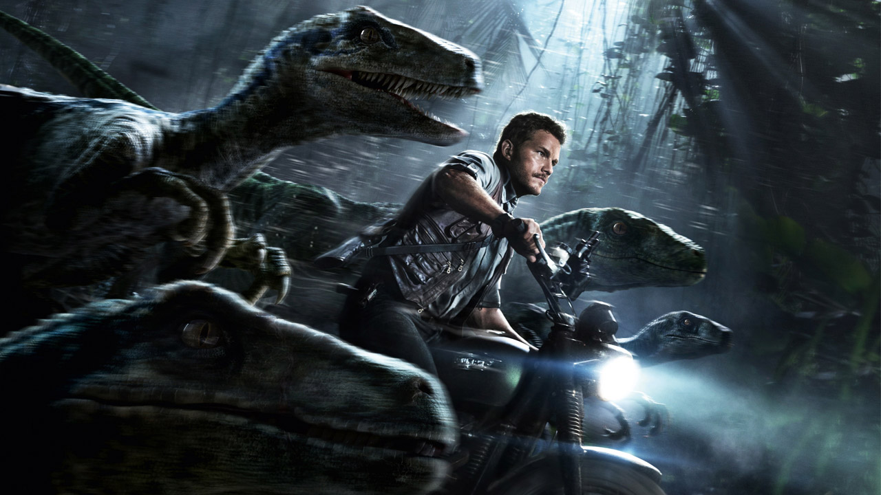 Jurassic World sequel coming in 2018