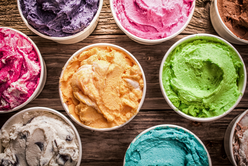 Bacon, Foie Gras, and Durian: How Ice Cream Parlors Are Moving Beyond Vanilla