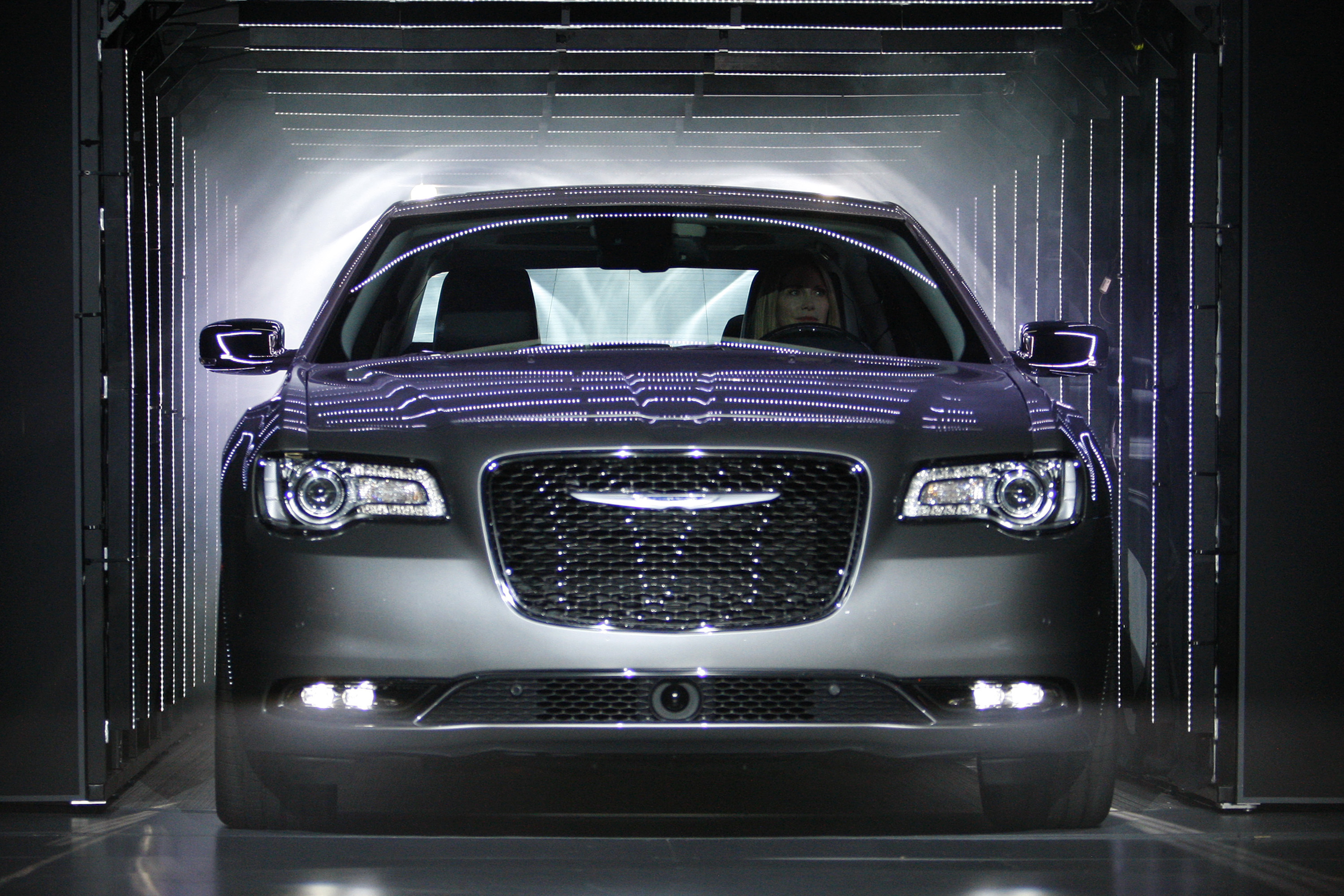 Chrysler recalls 1.4 million cars at risk of being remotely hijacked