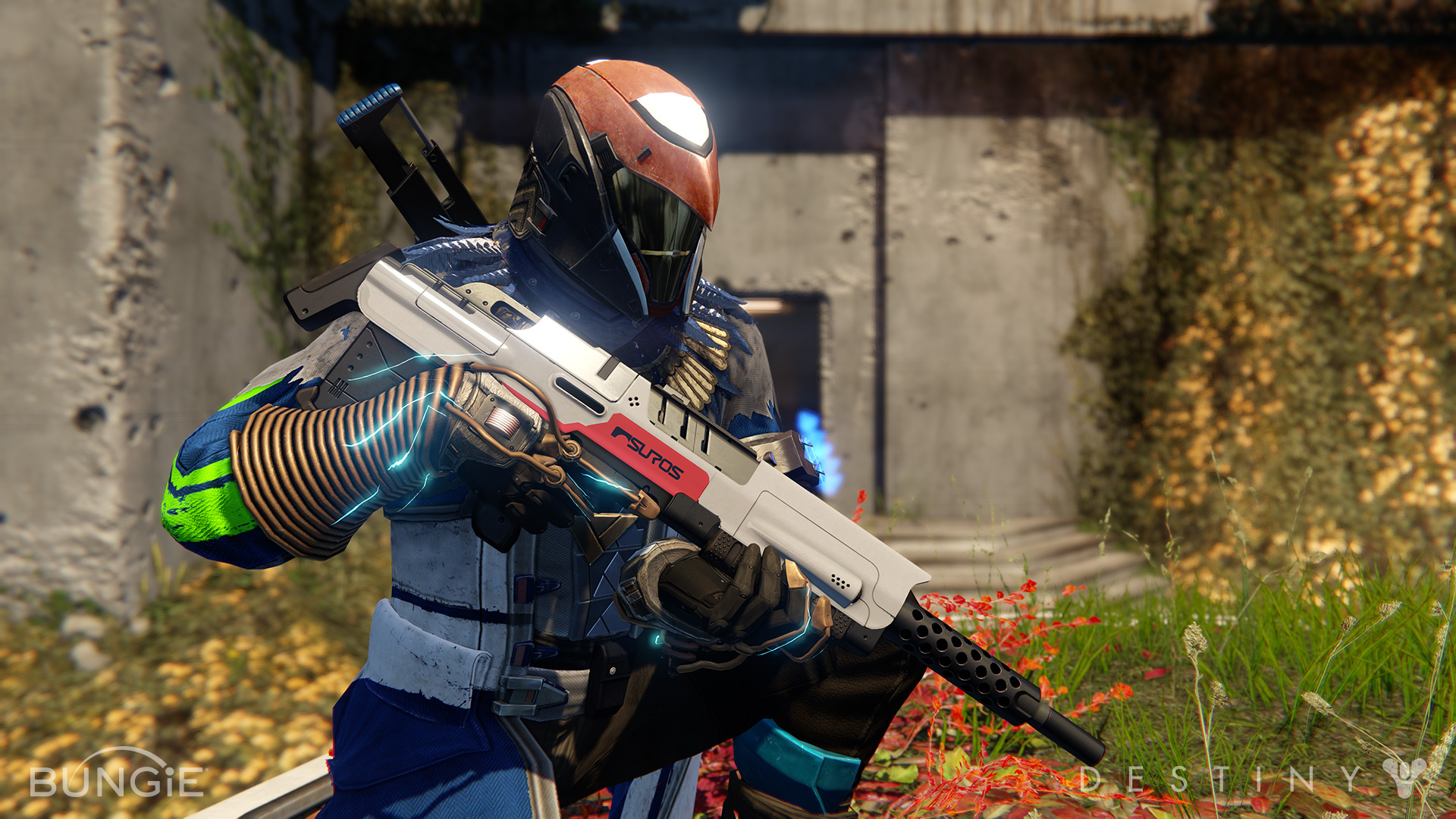 Destiny: The Taken King pre-orders include new exclusive weapons and more