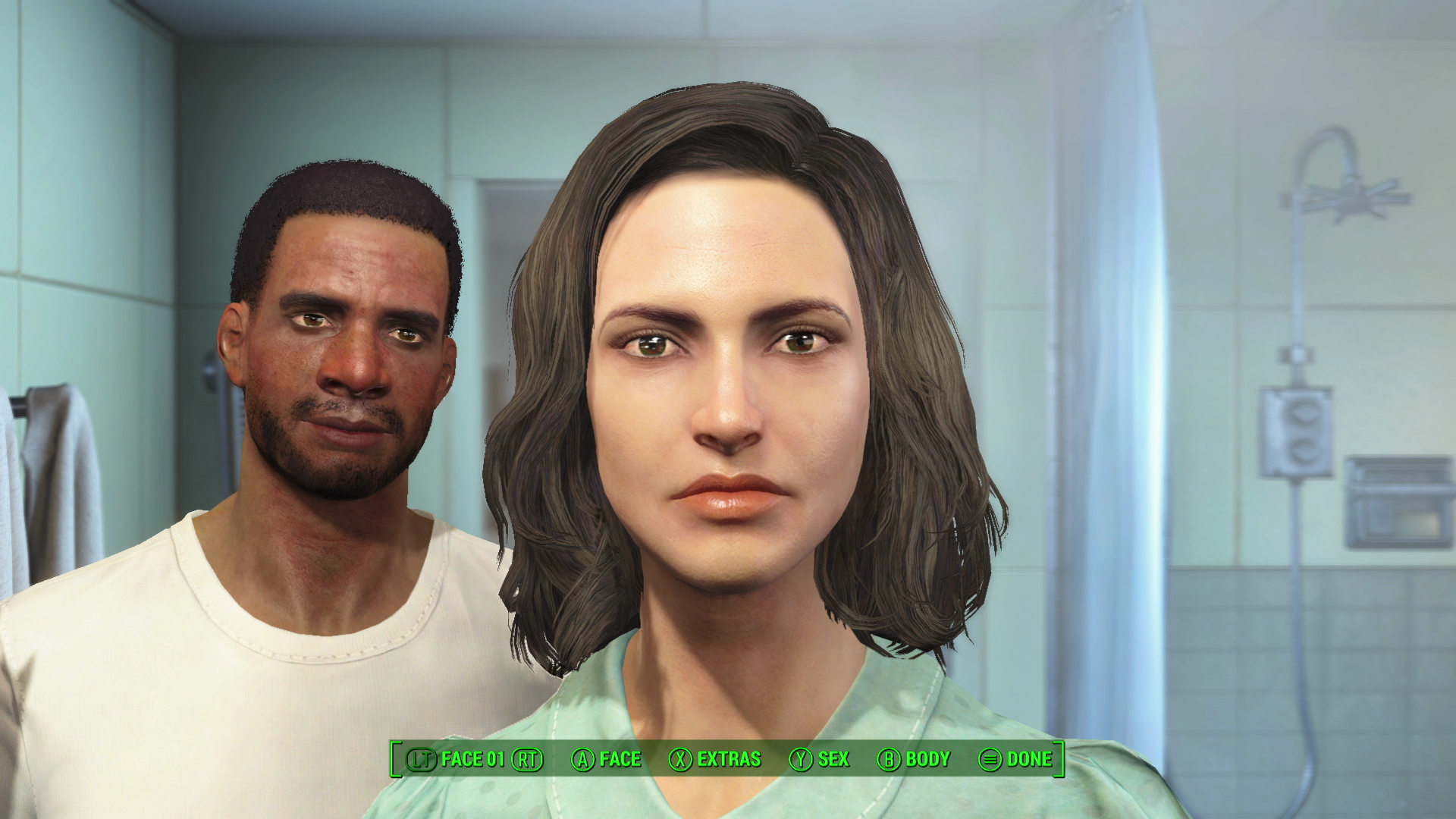 How Fallout 4 handles romance, character progression and more