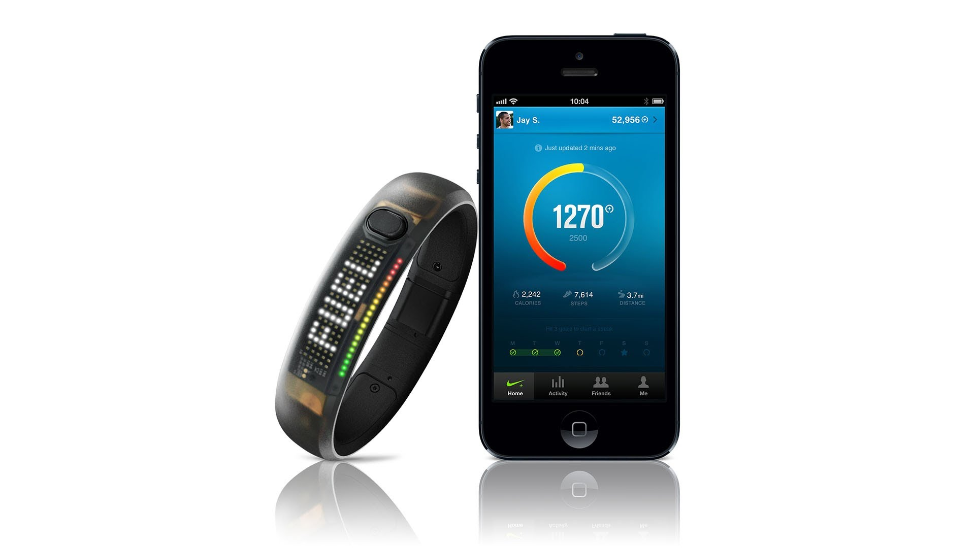 Nike is giving FuelBand owners $25 after settling class action suit