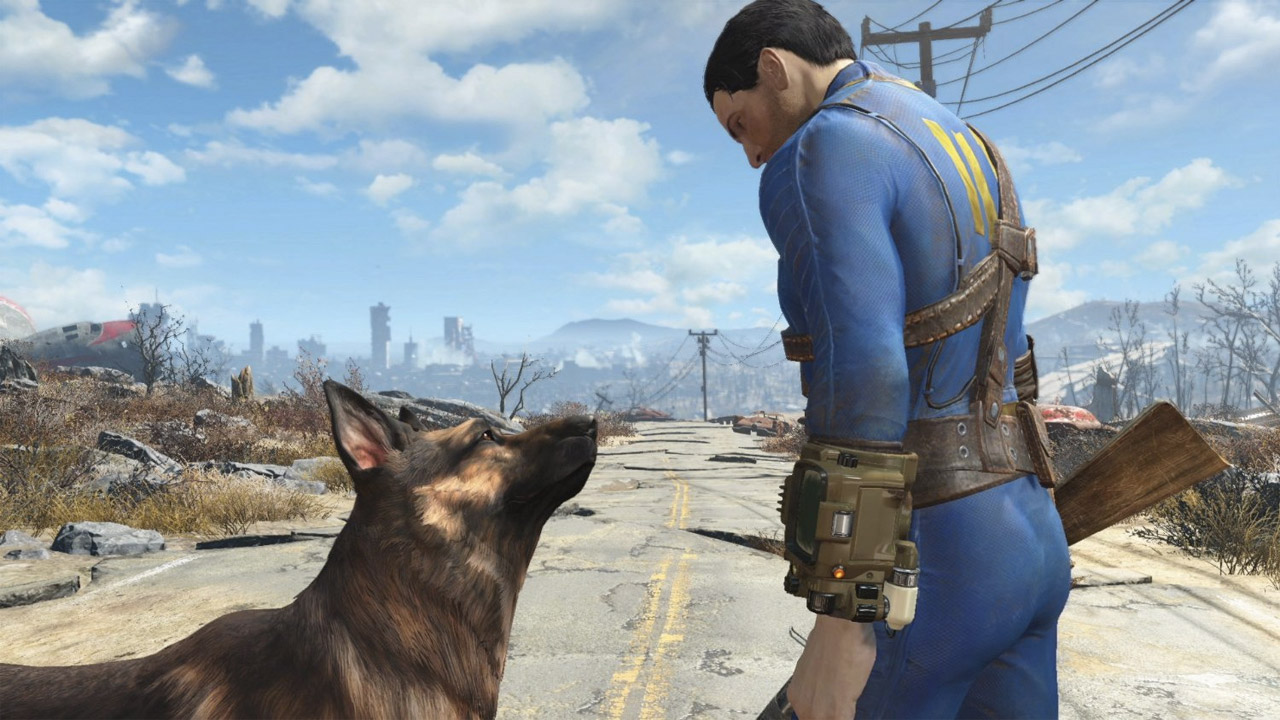 Fallout 4 is getting a limited edition Loot Crate
