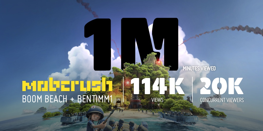 Mobcrush aims to be Twitch for mobile, hires former Apple, Google, Xbox leads