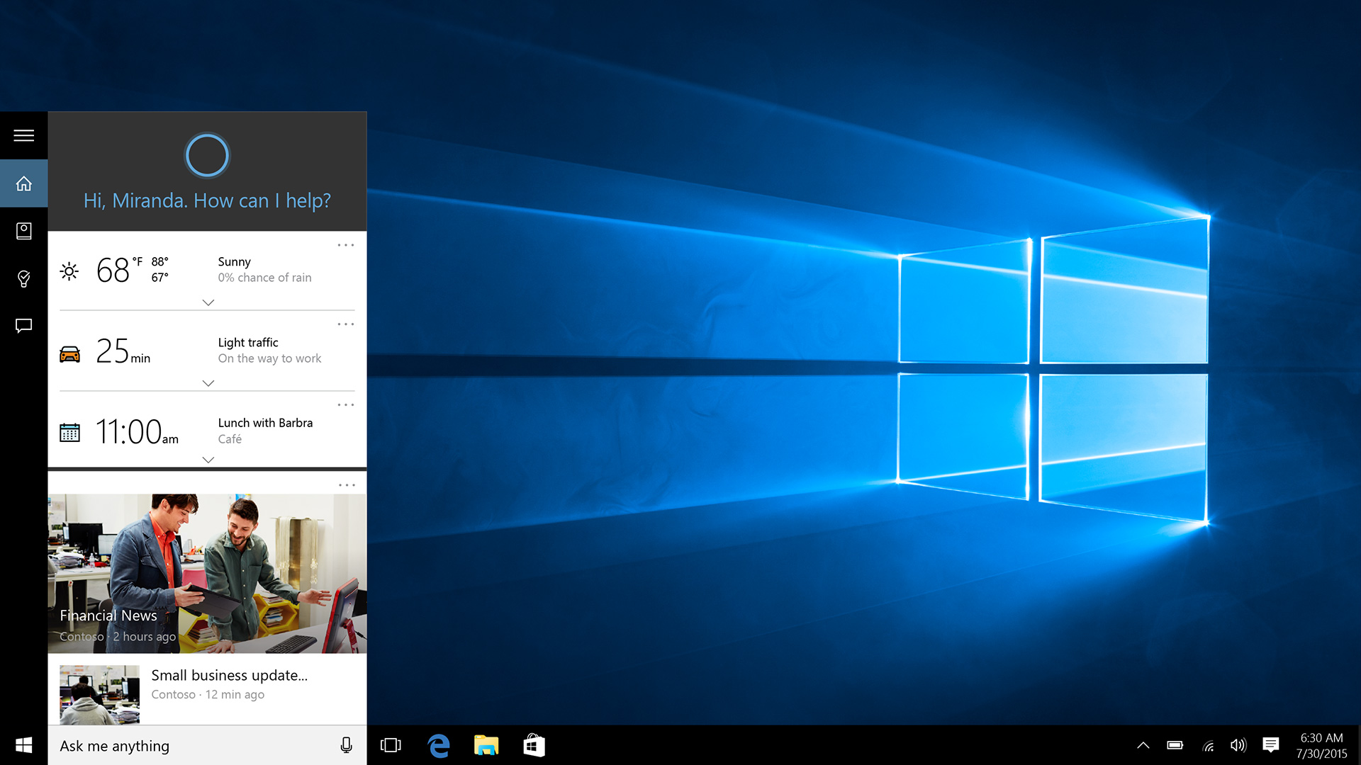 How to stop Windows 10's prying eyes