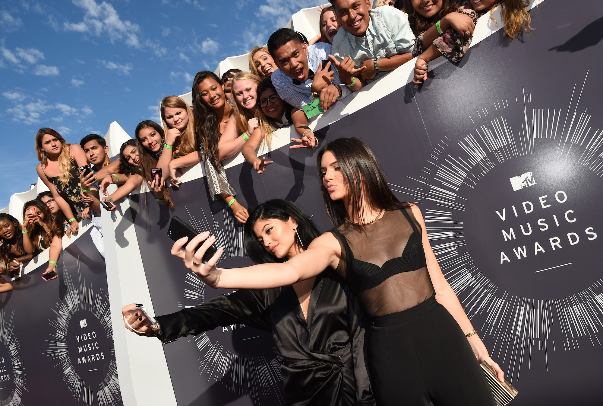 Kendall and Kylie Hope Their New Line Eclipses Their Celebrity