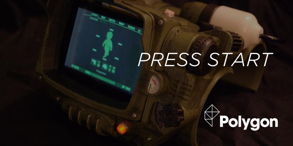 Press Start: Printable Pip-Boys, P.T.'s progeny, and Ouya's rescue