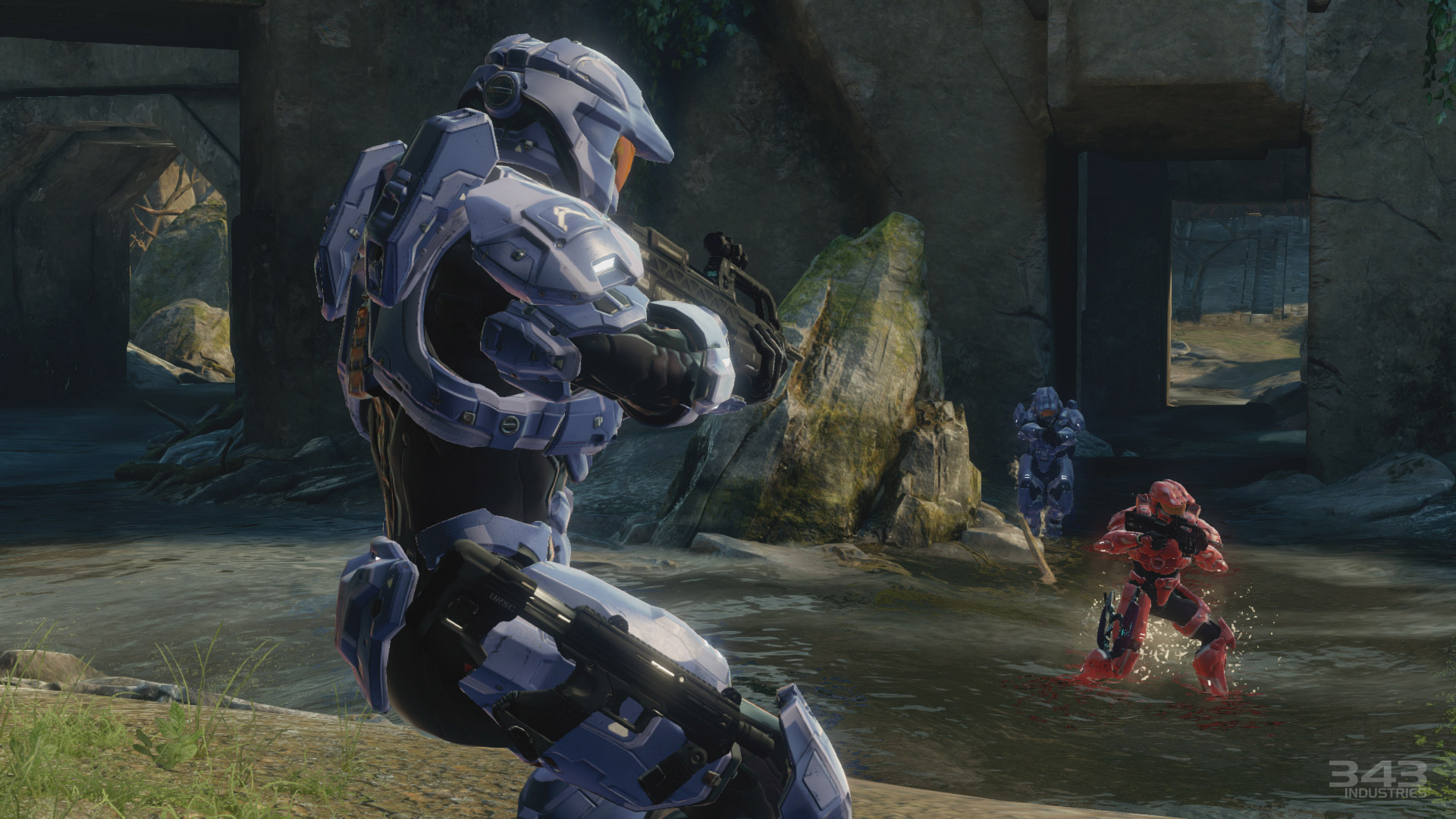 Halo: The Master Chief Collection might bring 'infected' multiplayer back soon