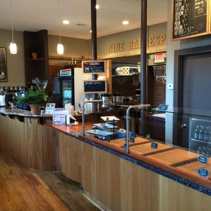 Nine Bar Espresso