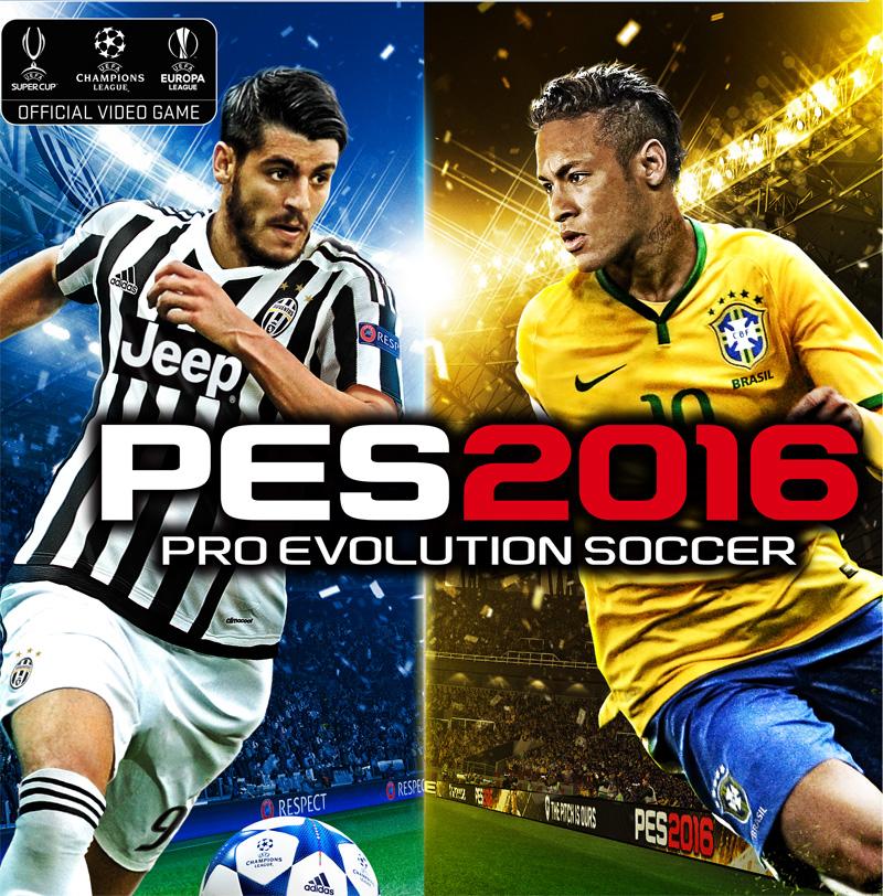 Pro Evolution Soccer 2016 gets a demo next week