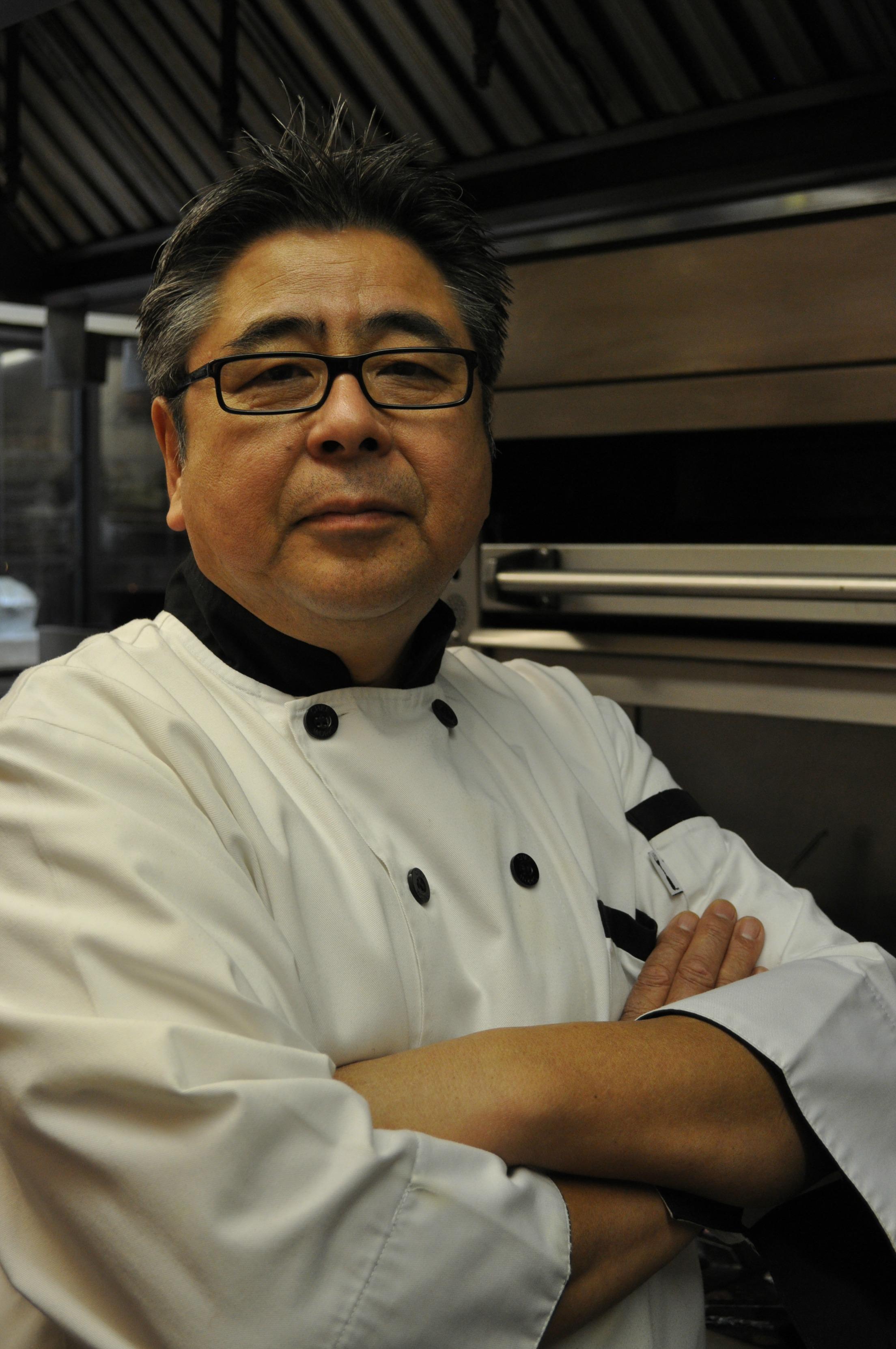 Yoshi Katsumura