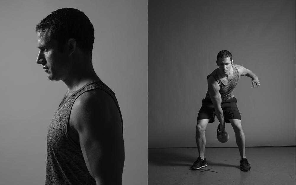 Kaveh Gorgani, Diakadi Body and KMG Fitness