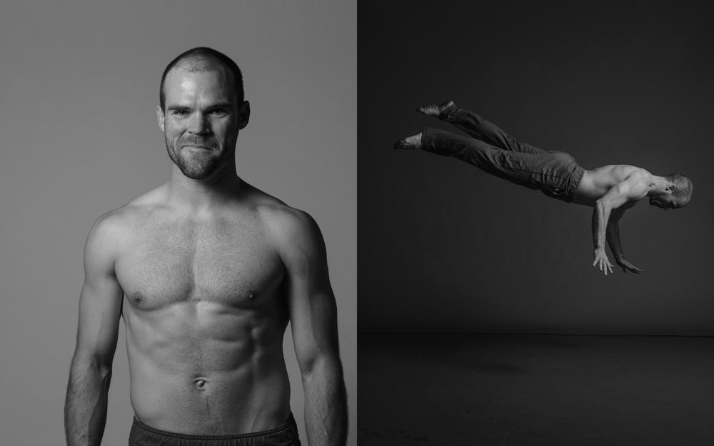 Sebastian Grubb, Sebastian's Functional Fitness