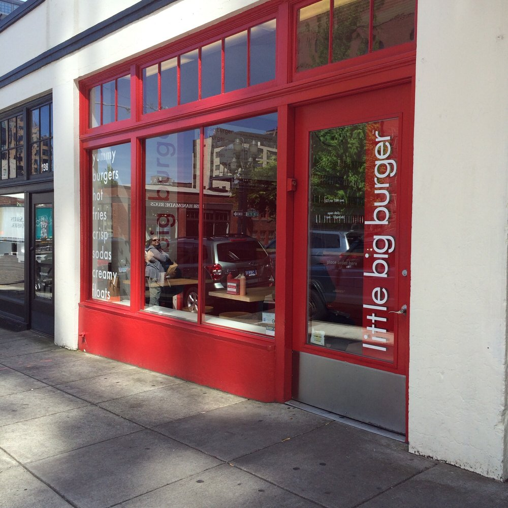 Little Big Burger Selling Price Announced