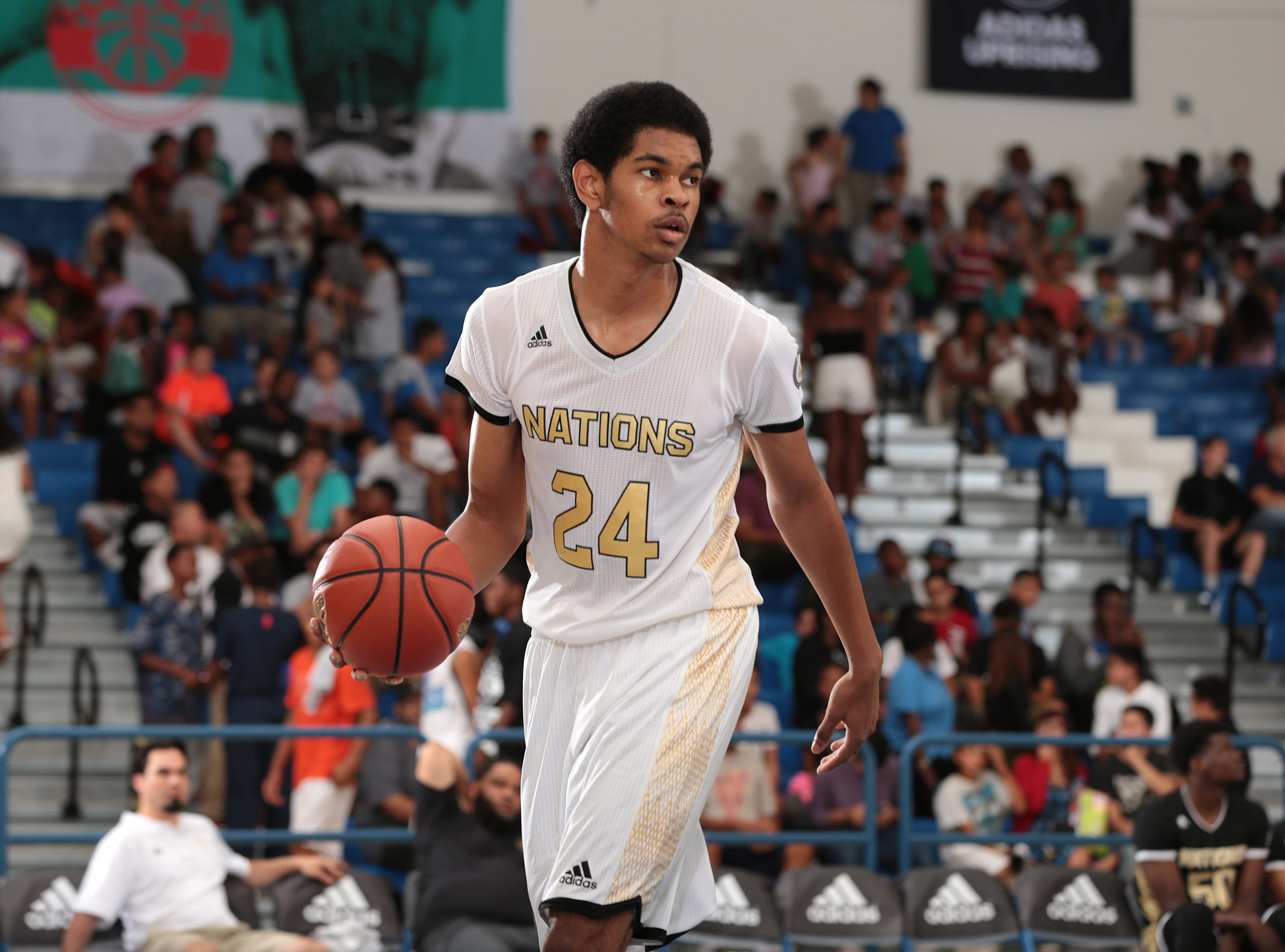 6 college basketball recruits who blew up this summer