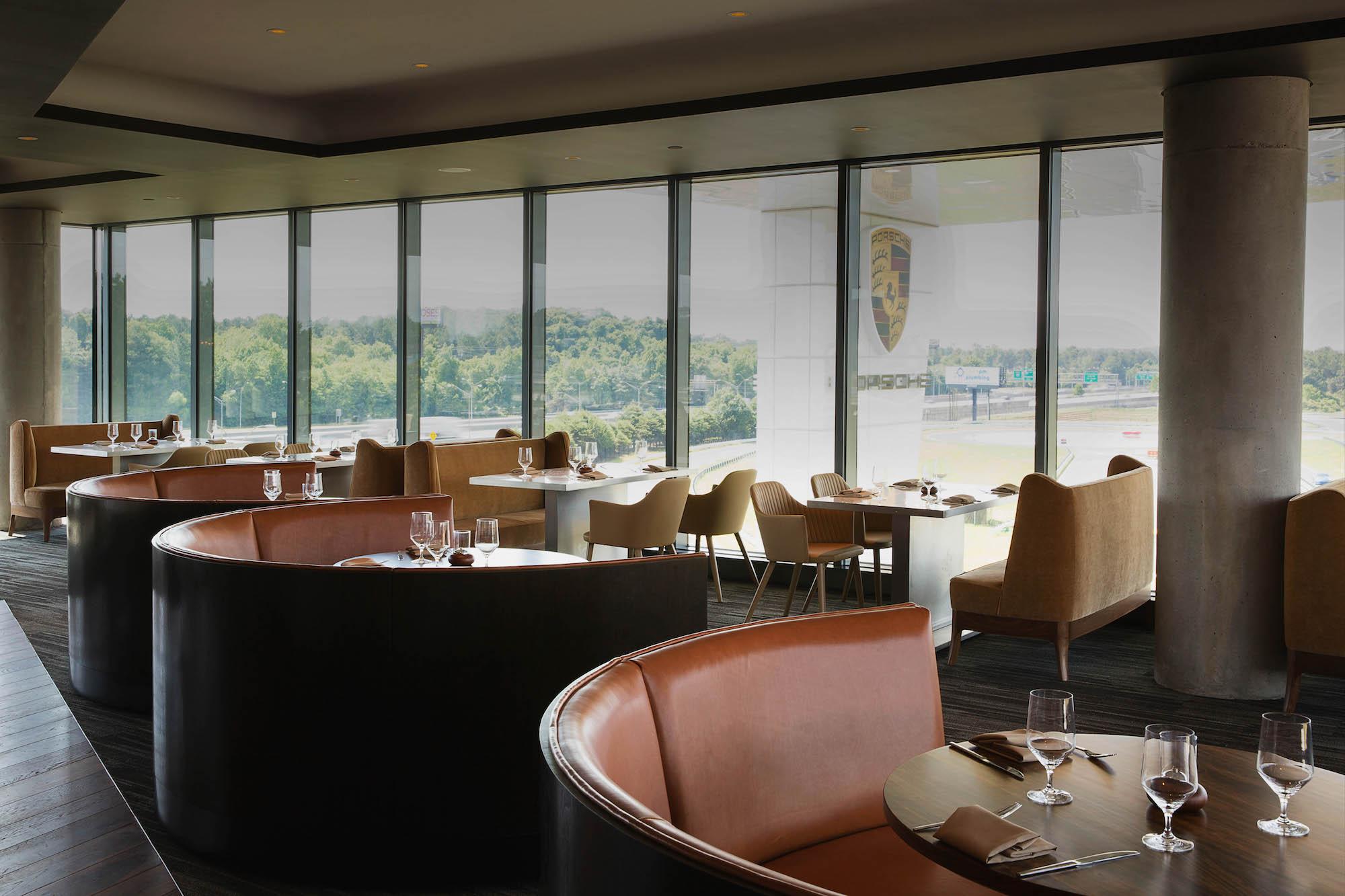 Restaurant 356.