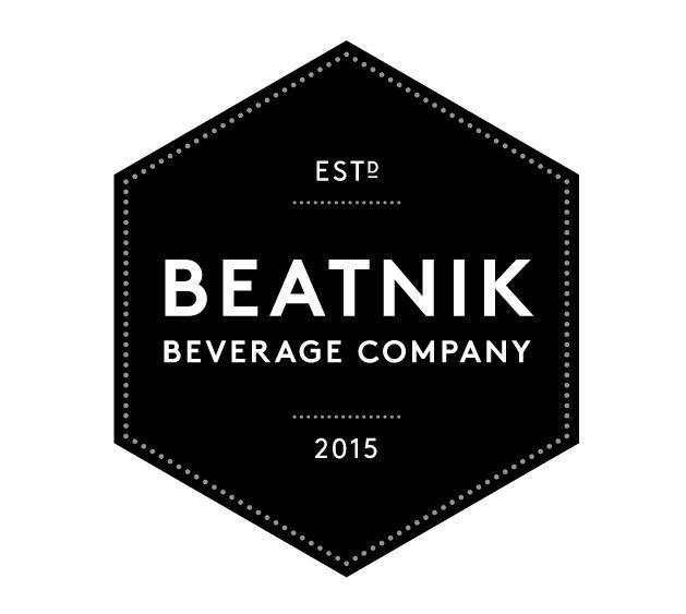 Beatnik Beverage Co. logo