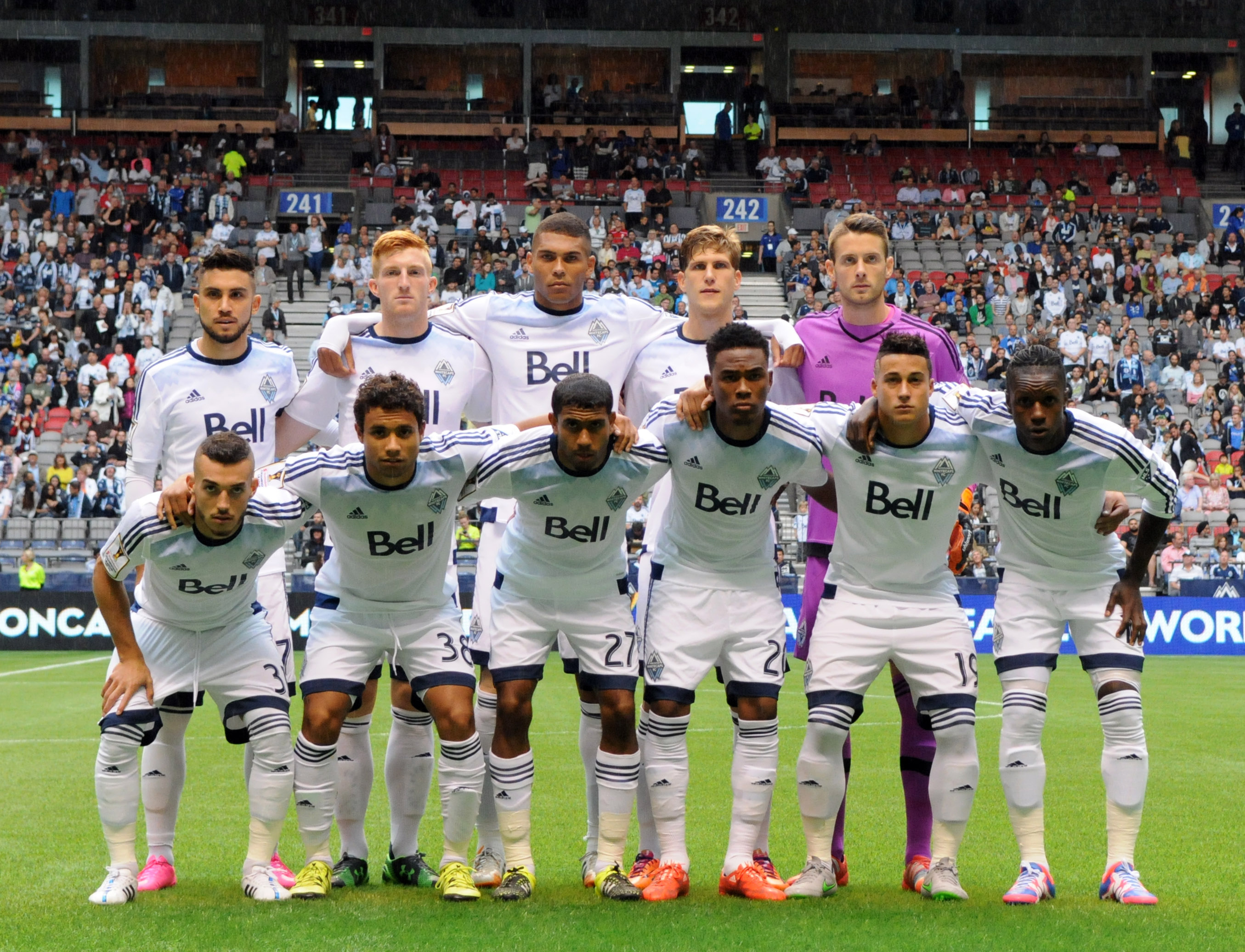 The first ever CCL match for the Whitecaps featured a starting XI with many young players. Can youth take Vancouver deep into this year's CCL?