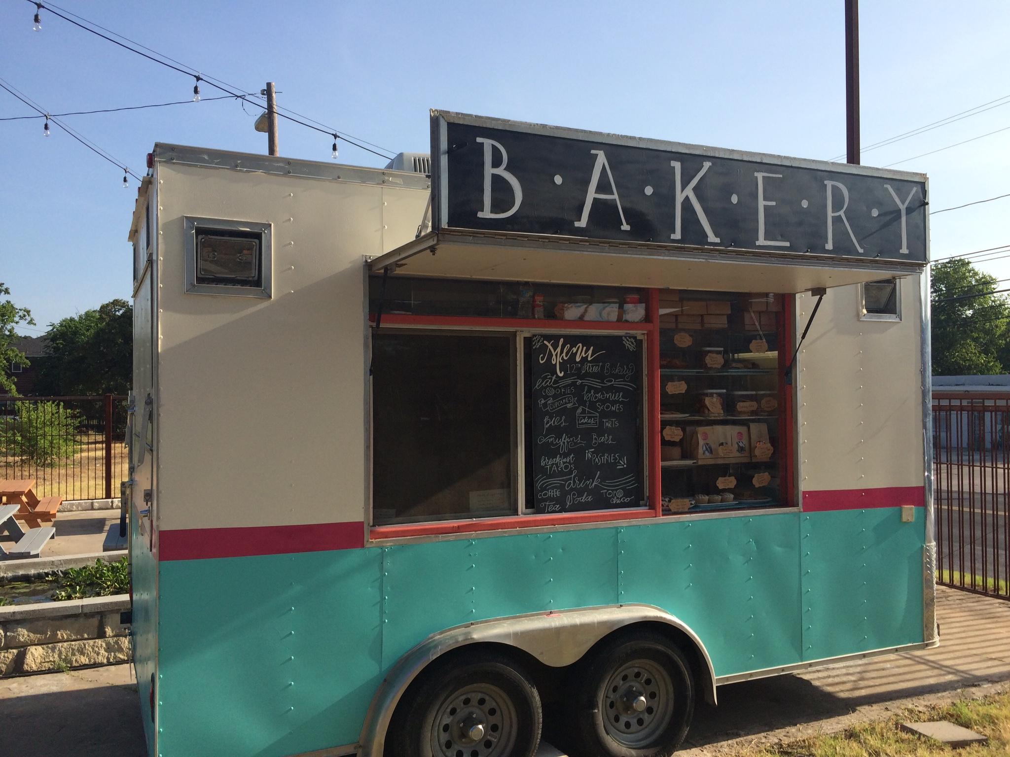12th Street Bakery