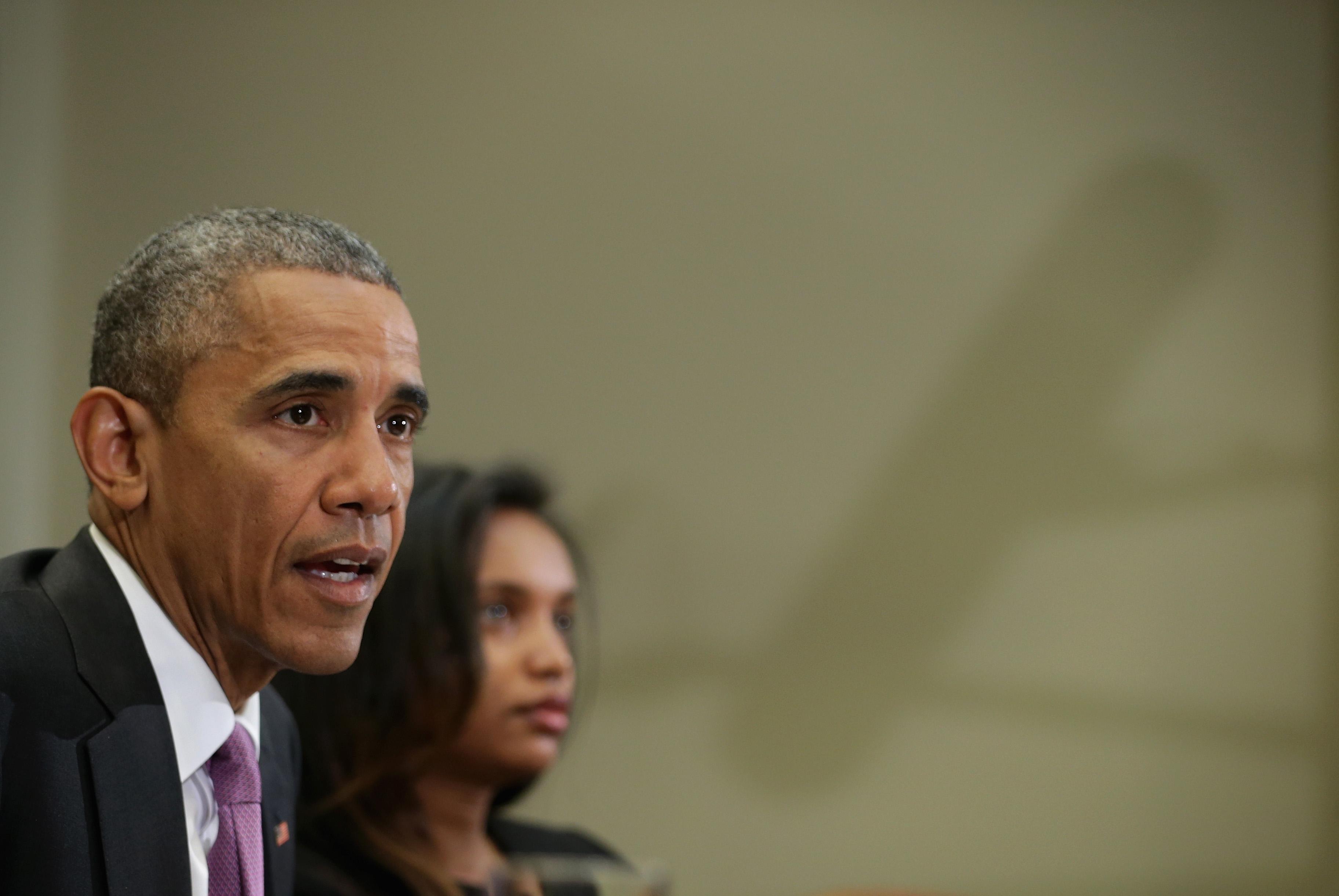 Obama opens up on Iran - Vox