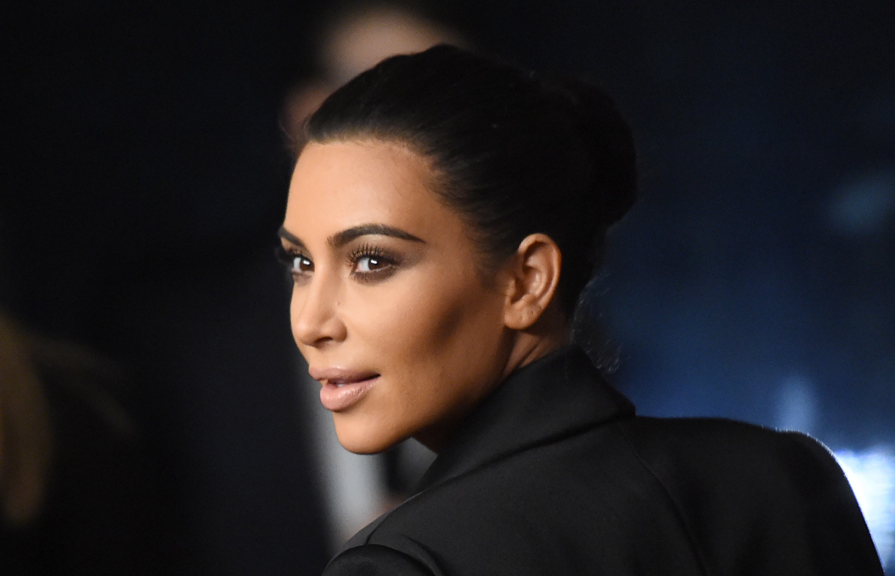 I Attended a 50-Step Contouring Class With Kim Kardashian West - Racked