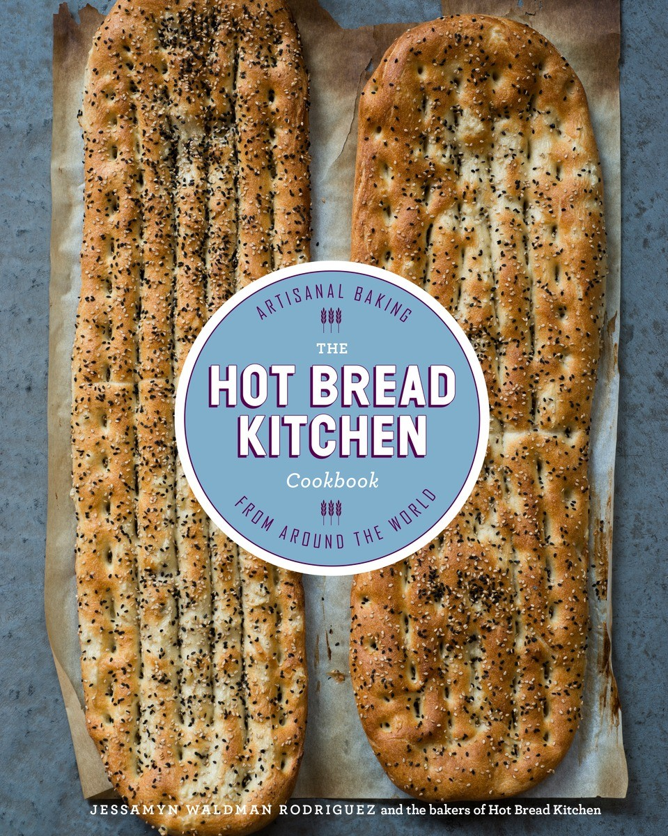 Inside 'Hot Bread Kitchen,' a Modern Baking Guide With Timeless Roots
