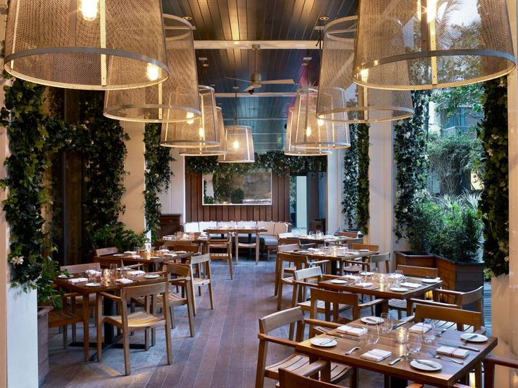 The Bazaar by Jose Andres at the SLS Hotel - Eater Miami