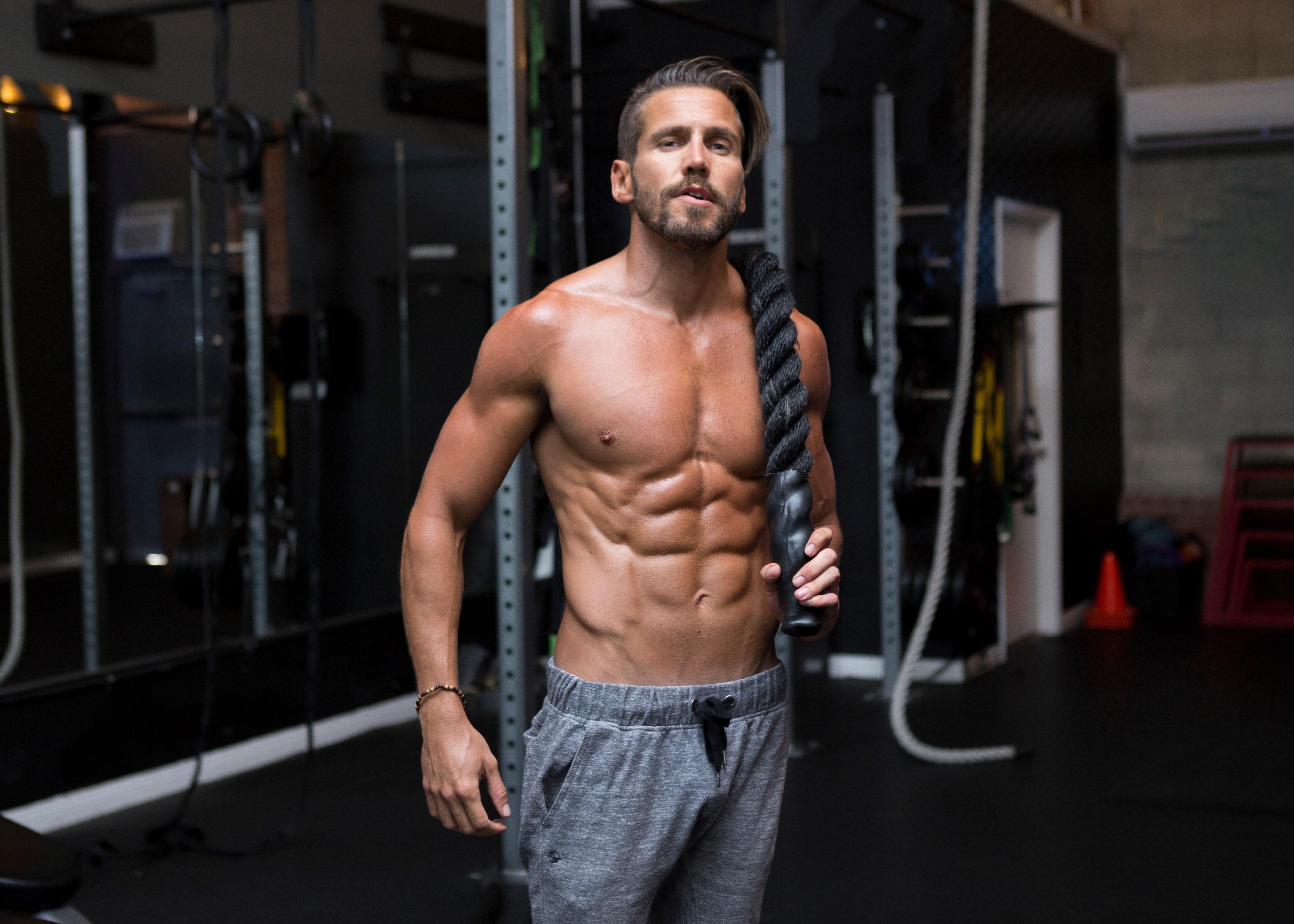 LA's Hottest Trainer 2015 - Racked LA